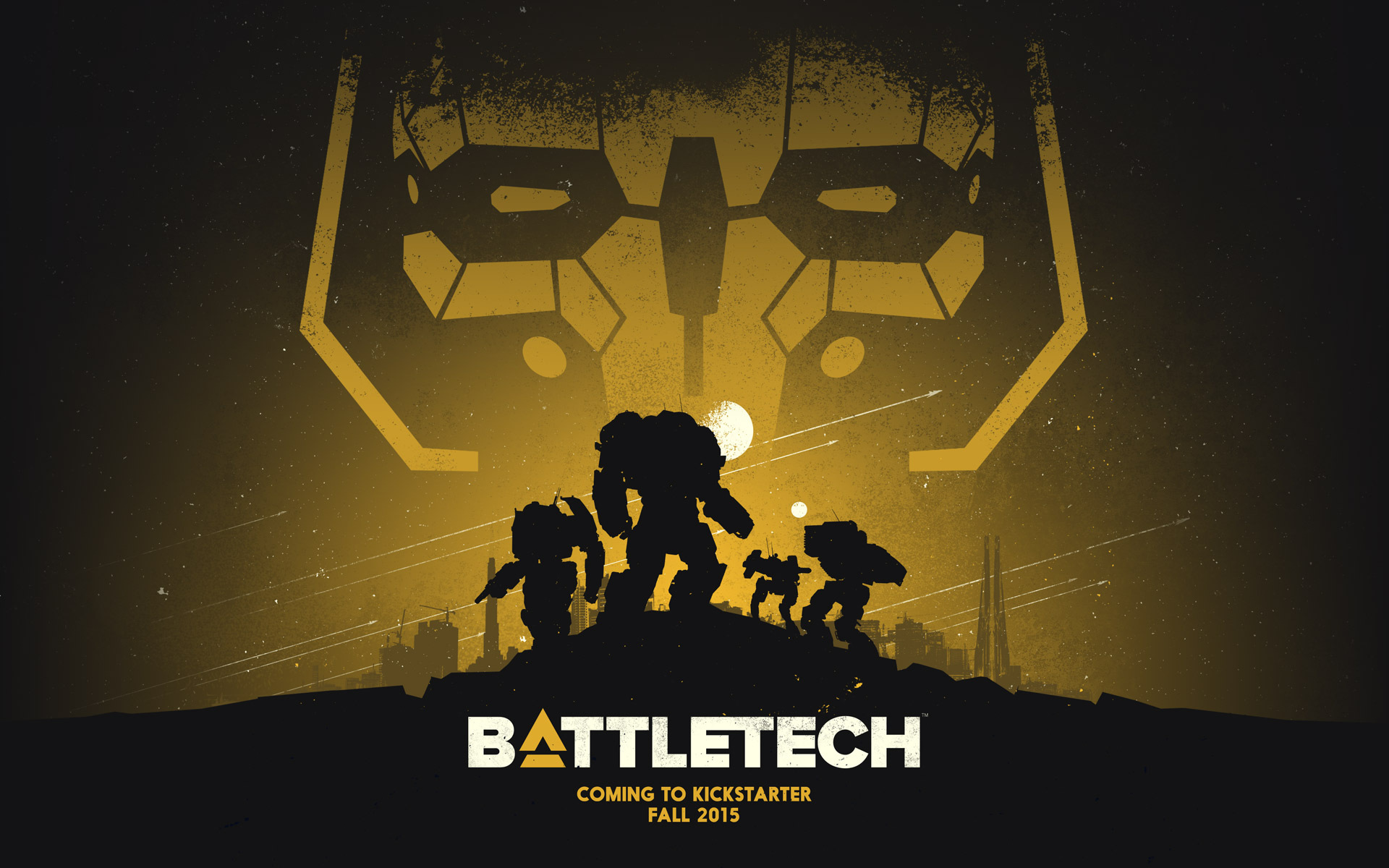 New BattleTech Game