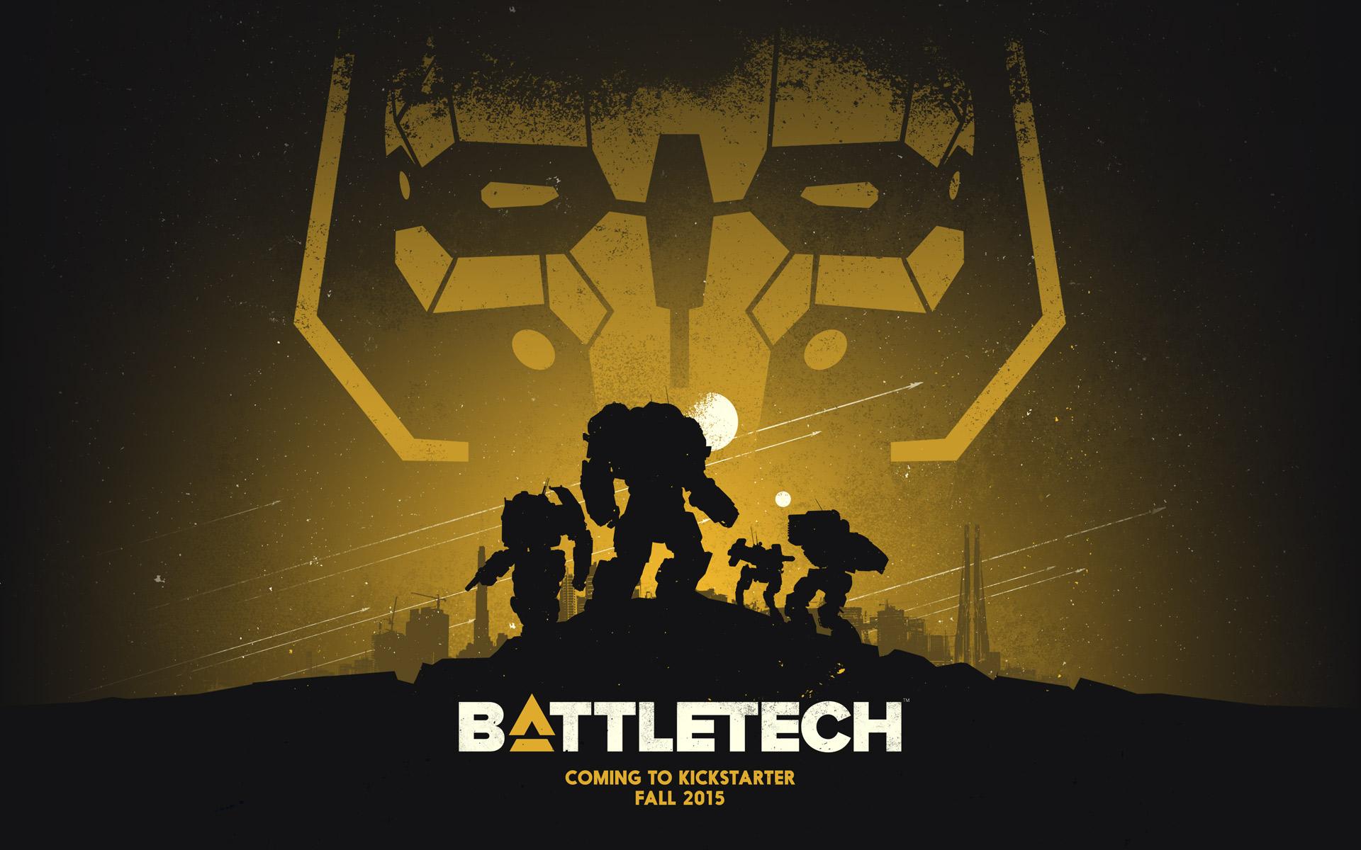 New BattleTech Game